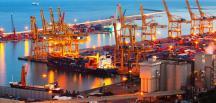 Mayıs ayında genel ticaret sistemine göre ihracat %40,9, ithalat %27,8 azaldı