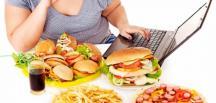 Türkiye'de obezitede ciddi artış