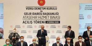 """""""Türkiye'nin şahlanışını durduramayacaklar"""""""