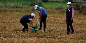 Sürdürülebilir tarım için toprak analizi