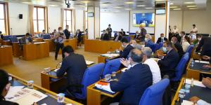 Adalet Komisyonunda, barolara ilişkin kanun teklifi görüşmeleri devam etti