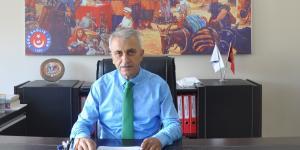 """""""Sağlık çalışanlarına ücretsiz ulaşım için Büyükşehir'den hassasiyet bekliyoruz"""""""