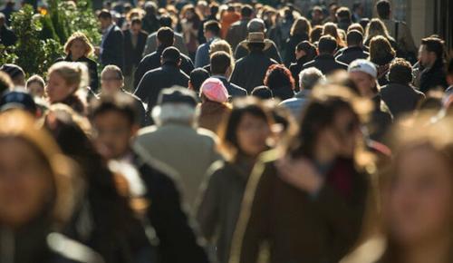 Genç nüfusta işsizlik oranı %24,4, istihdam oranı %26,1 oldu