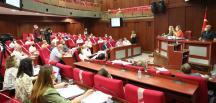 İzmit Belediyesi Temmuz ayı meclis toplantısı yapıldı