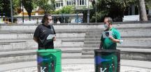 İzmit Belediyesinden yeşil siyahlılara özel yarışma