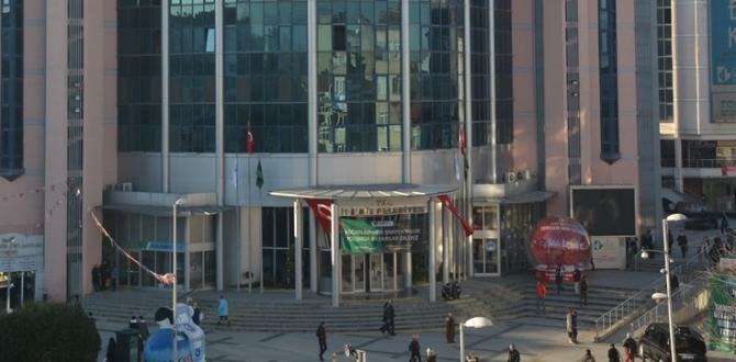 İzmit Belediyesinin esnaf ve müteahhitlere olan borcu sıfırlandı