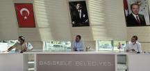 Başiskele Belediyesi Meclisi Eylül Ayı Toplantısı Gerçekleştirildi