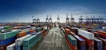 Kocaeli'de ihracat %18,9, azaldı, ithalat %3,6 arttı.