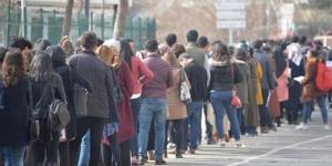 İşsizlik oranında azalma var