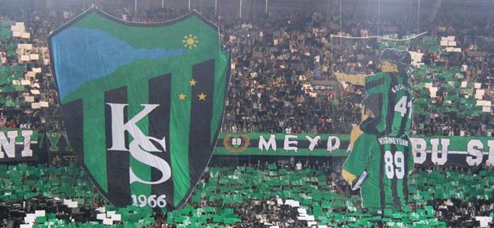 İzmit Belediyesi Kocaelispor'un ilk maçını, Belsa önünde canlı yayınlayacak