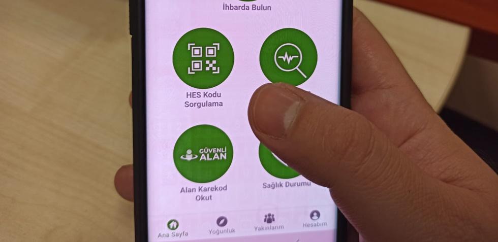 İzmit Belediyesi HESS Kodu uygulamasına başladı