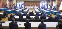Plan ve Bütçe Komisyonunda 30 madde kabul edildi