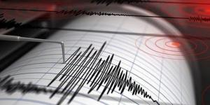 Kuşadası'nda 5.1 büyüklüğünde deprem