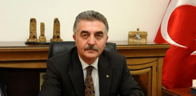 MHP Davutoğlu'na sert çok sert cevap verdi