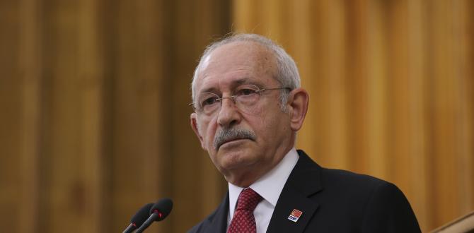 Kılıçdaroğlu eksik bilgi ile konuştu