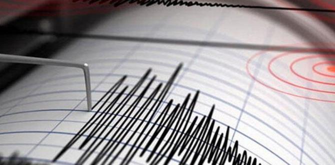 3.6 Büyüklüğünde deprem