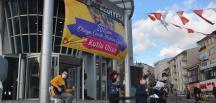 İzmitli çocuklar haklarını, İzmit Belediyesiyle duyurdu