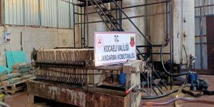 37 ton kaçak akaryakıt ele geçirildi
