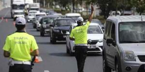 Sürücüler dikkat!!! Büyük kontrol var
