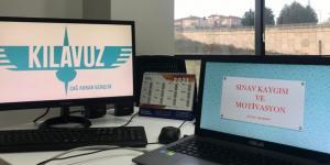"""""""Sınav Kaygısı ve Motivasyon"""" semineri"""