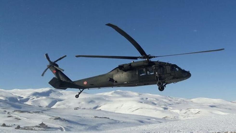 Ağrı Dağı'nda operasyon başlatıldı