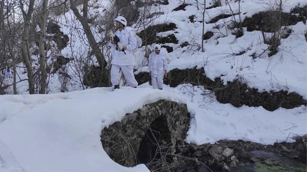 Bitlis ve Siirt'te Sehi Ormanları Operasyonu başlatıldı
