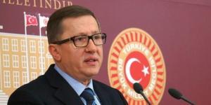 Türkkan yine eleştirdi