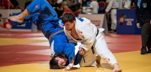 Judocular, dünyanın en prestijli sahnesinde