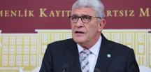 """Dervişoğlu: """"Demokrasi ile bağdaşmayan bir durumdur."""""""