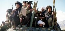 Taliban Cumhurbaşkanlığı Sarayını ele geçirdi