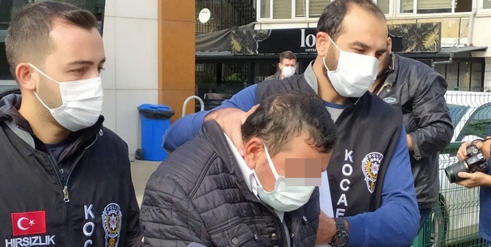 Polis memurunu yaralayan B.S. Kasten Öldürmeye Teşebbüs suçundan tutuklandı