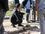 Başkan Özlü: Daha Prestijli Yollar İçin Yoğun Tempoda Çalışıyoruz