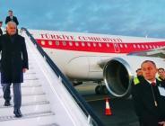 Başbakan Yıldırım, Kore'ye gidiyor