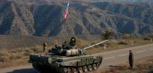 Rus Barış Gücü gözlem noktaları kuruldu