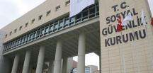 SGK'ye 1 Milyon 770 Bin Kişi 90 Milyar Lirayı Aşan Borç Yapılandırması İçin Başvurdu
