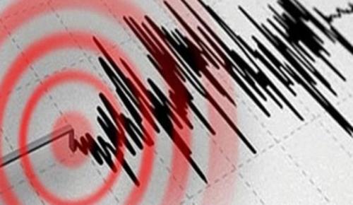 Türkiye'nin her yerinde irili ufaklı depremler oluyor