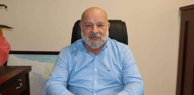 Yaşar Kardaş'tan Yoldaş'a:  Dereyi görmeden paçaları sıvamış