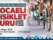 Kocaeli'nde 19 Mayıs bisiklet turu düzenlenecek