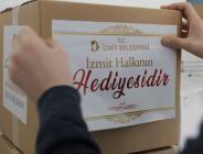 İzmit Belediyesi binlerce ailenin  sofrasına bereket götürüyor