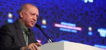 """""""İnşasını tamamlayacağımız büyük ve güçlü Türkiye, bizden sonraki nesillere bırakacağımız en kıymetli miras olacaktır"""""""