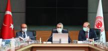 Halkbank pandemi süresince ne kadar kredi verdi?