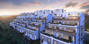 Vadi İzmit Evleri'nde 9 daire daha satışa çıkıyor
