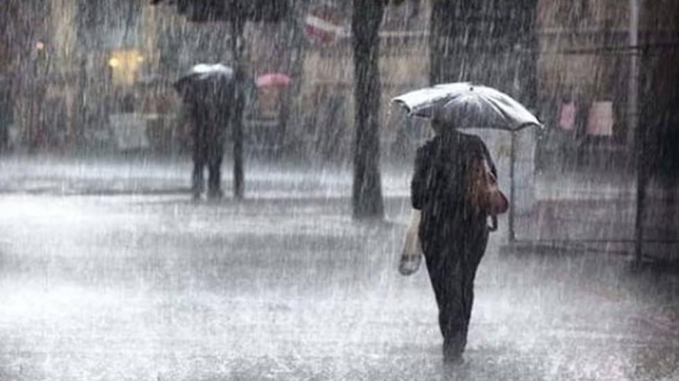 Kocaeli Valiliği sağanak yağmur için Marmara'yı uyardı