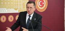 Lütfü Türkkan'a göre parlamento çalışmıyor