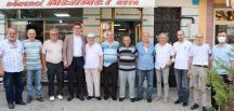 CHP Kocaeli, Paşa'daki Rumeli Balkan Türkleri'nin konuğu oldu