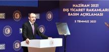 Türk lirası ile yapılan dış ticaretin toplamı 15,5 milyar lira
