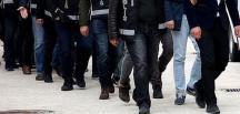 Kocaeli'nde FETÖ operasyonu 5 kişi yakalandı