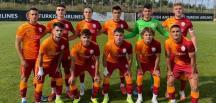 Galatasaray Süper Lige U19 takımı ile devam etmeli