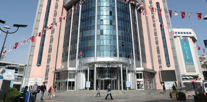 İzmit Belediyesi Yeşilova Çınar Çocuk Evi ile ilgili açıklama yayınladı.