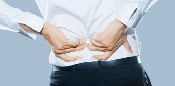 Bel ağrılarınızın nedeni bu sinsi hastalık olabilir
